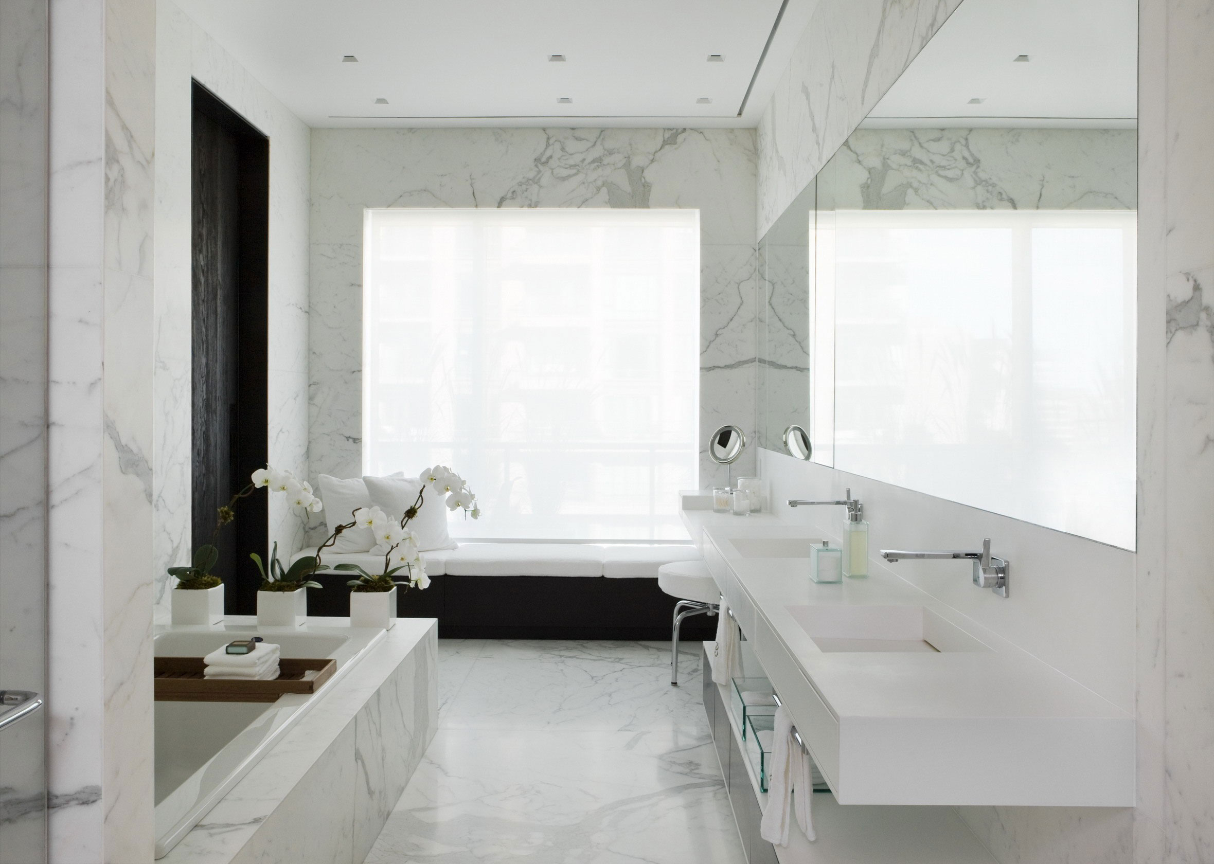 5 Drool-Worthy Bathrooms   Beyond Stone WA