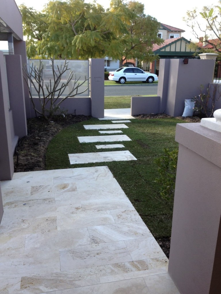 Cheap Travertine Pavers Perth Luxurious And Timeless