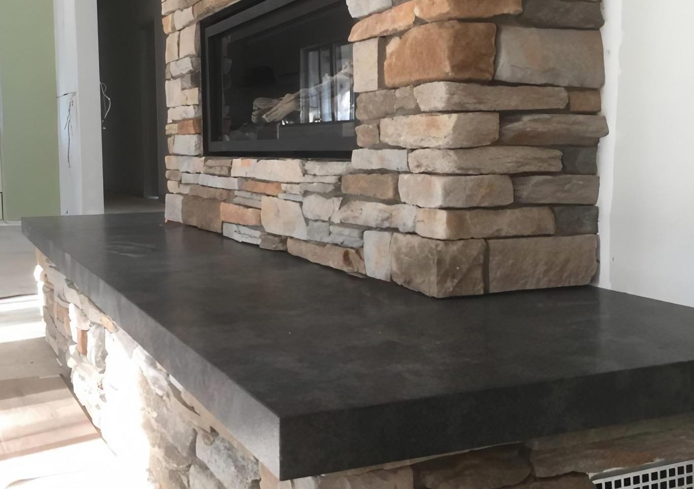 stonemasons perth -fireplace